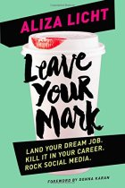 Leave Your Mark Book