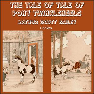 The Tale of Pony Twinkleheels Audiobooks