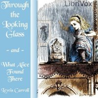 Through the Looking Glass Audiobooks