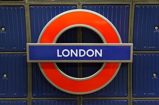 Spring Break Family Vacation Ideas- London England