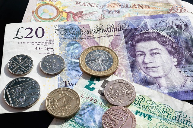 british money