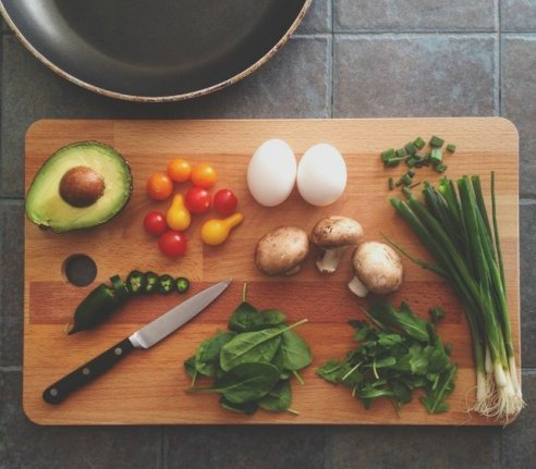 How to Make Vegetables More Appealing...veggies are the new chocolate