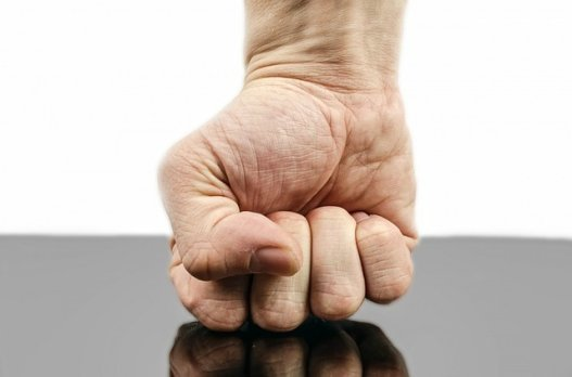 Good Reasons to Keep Anger Away From Your Life
