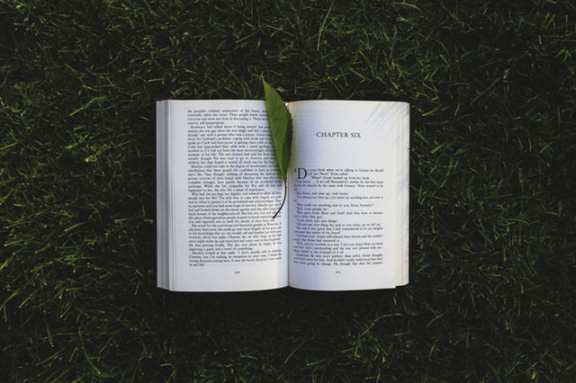 Why I Find Time to Read Even When I'm Really Busy