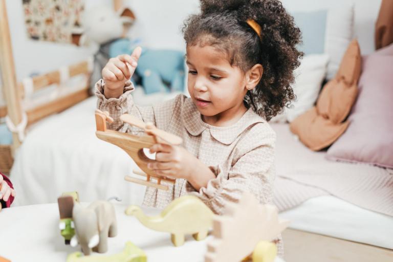 Personal Development Activities for Kids
