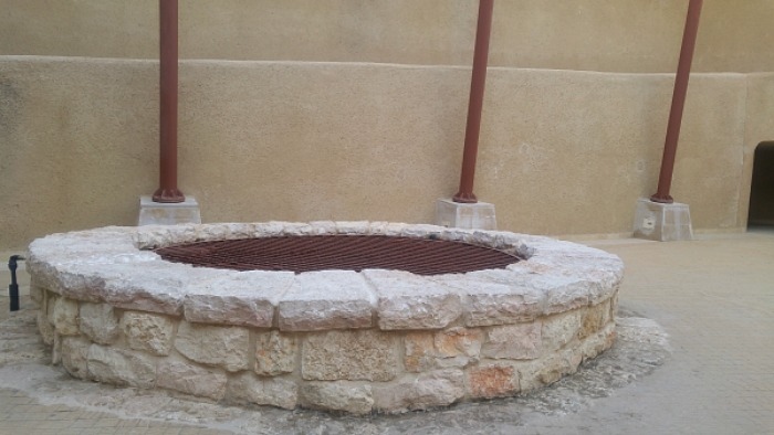 Abraham's Well in Be'er Sheva | An Awesome Visit