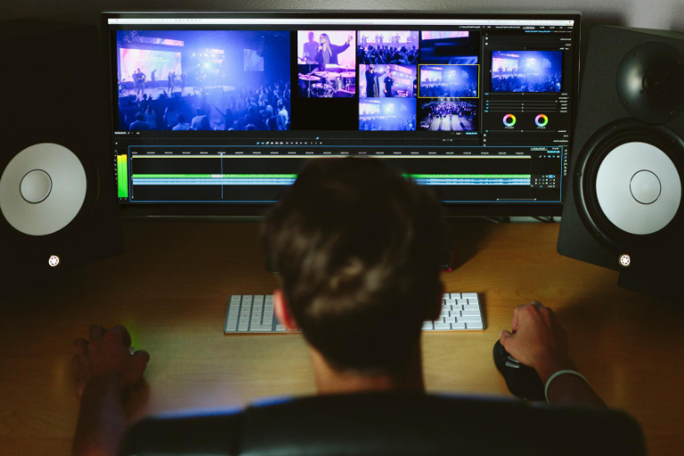 The Best Editing Courses To Edit Videos Like a Pro (Updated 2020)