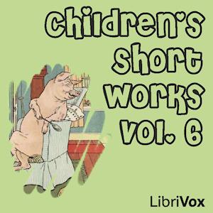 Children's Short Works Audiobooks