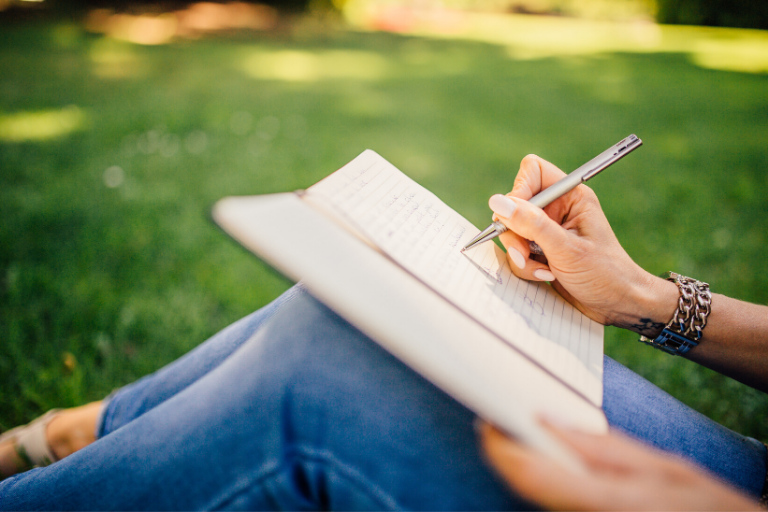 Creative Writing Journal Prompts | Ideas to Spark Your Creativity