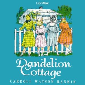 Dandelion Cottage Audiobook