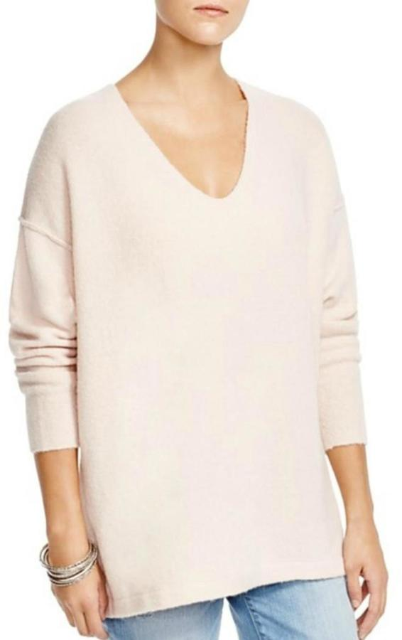 Free People Soft Winter Sweater