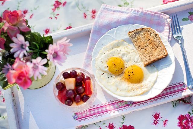 fun breakfast recipes