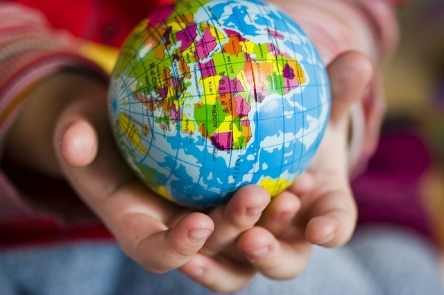 What is missing from globalization?