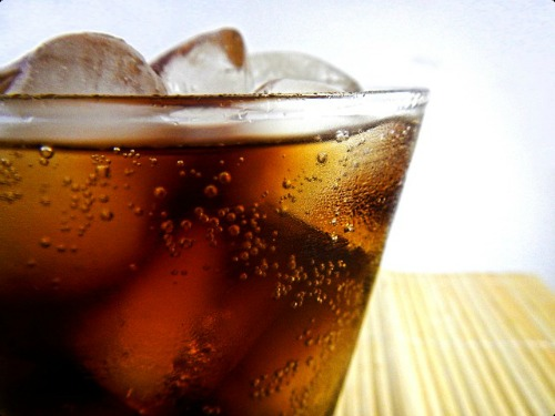 How to Give Up Soda