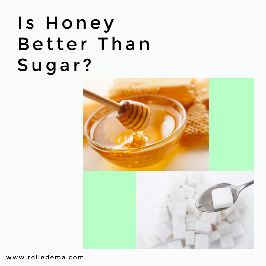 Is Honey Better Than Sugar For Diabetics?