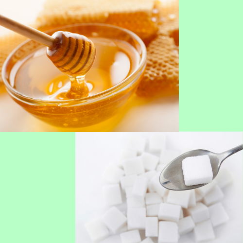 Is Honey Better Than Sugar?
