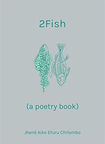 Jhené Aiko 2Fish Excerpt