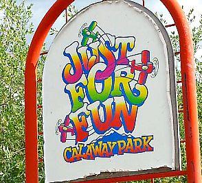 calaway park calgary