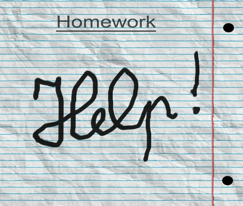 what goof invented homework