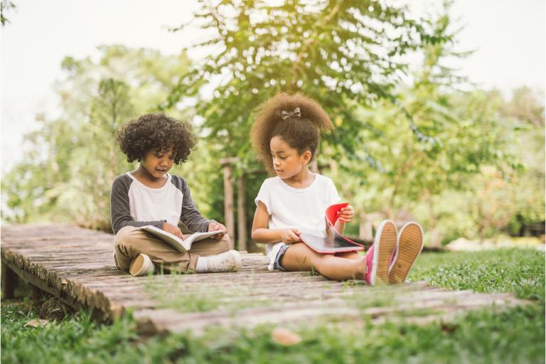 10 Best Personal Development Books for Kids (2021)