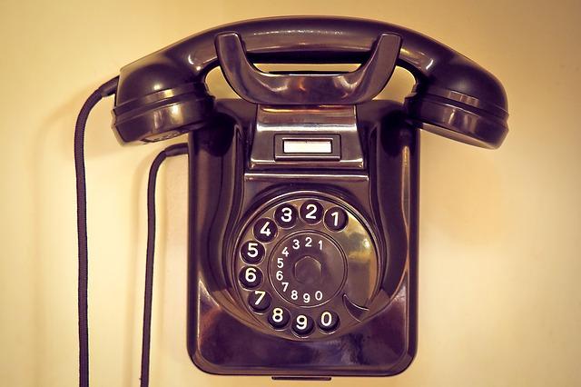 Telephone Development History Essay