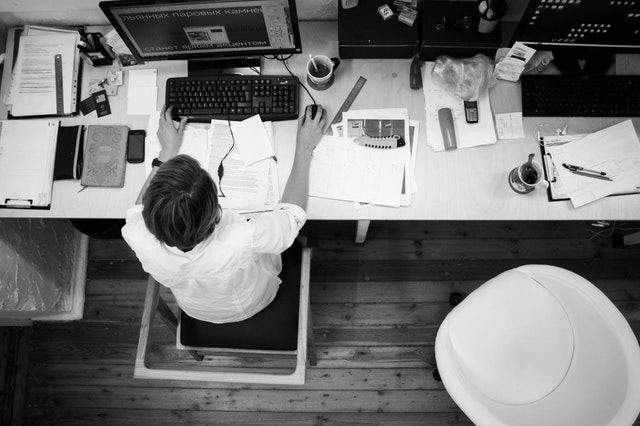 Why Your Job Doesn't Define You