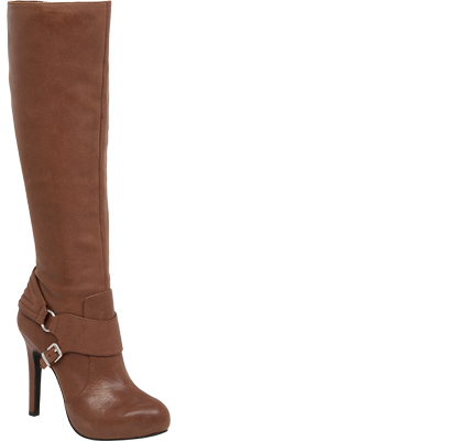 Jessica Simpson Avern - Bourbon Winter Haze Boots