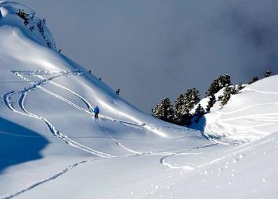 Banff Ski Vacation Canada