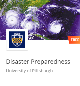 Disaster Preparedness Course