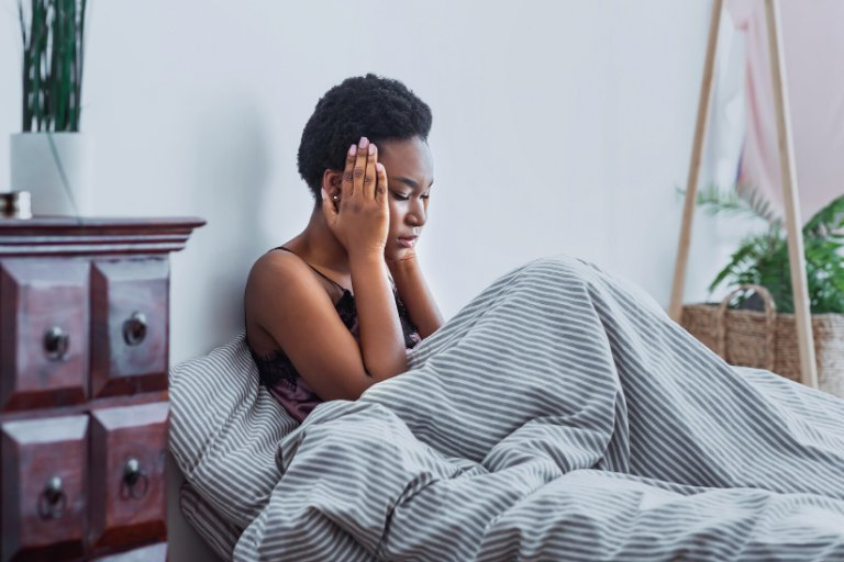 What to Do if You Have a Panic Attack While Sleeping