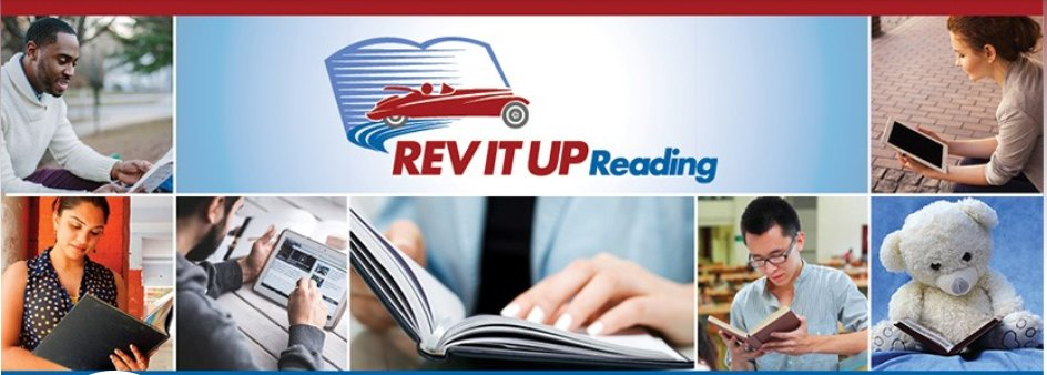 Rev It Up Reading Review | Will it Actually Make You Read Faster?