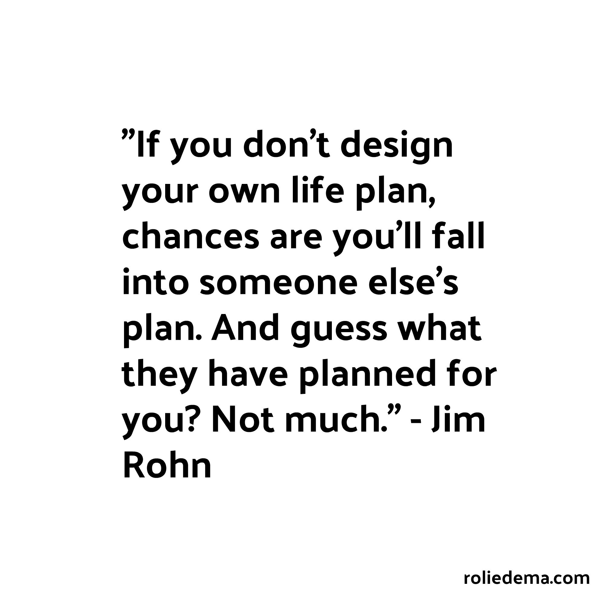 Why You Should Create a Personal Development Plan
